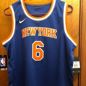 New York knicks boys jersey